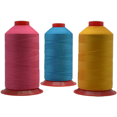 Nylon 6.6 Bonded Thread