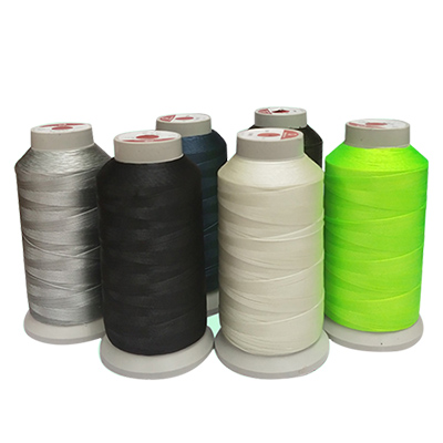 Polyester Filament Sewing Thread