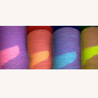 Thermochromic Yarn