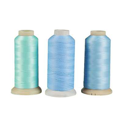 Luminous Embroidery Thread