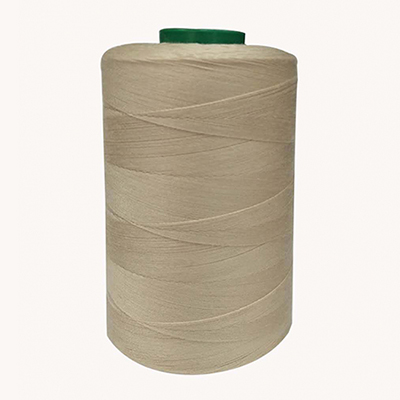 Waterproof Spun Polyester