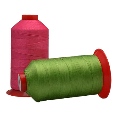 Fire Retardant Thread, Bonded Polyester