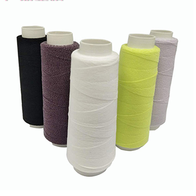 Core-spun Thread, Nylon Wrapped Spandex Core